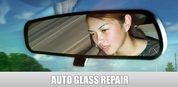 Auto Glass Repair Shop in West Covina