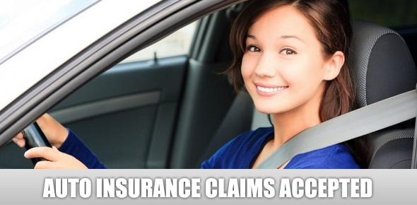 Auto Insurance Claims Accepted at Royalty Auto Glass West Covina