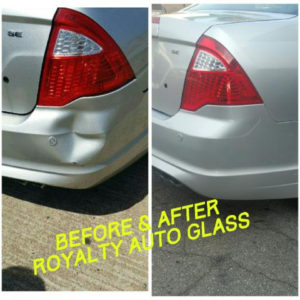 royalty auto glass west covina dent repair